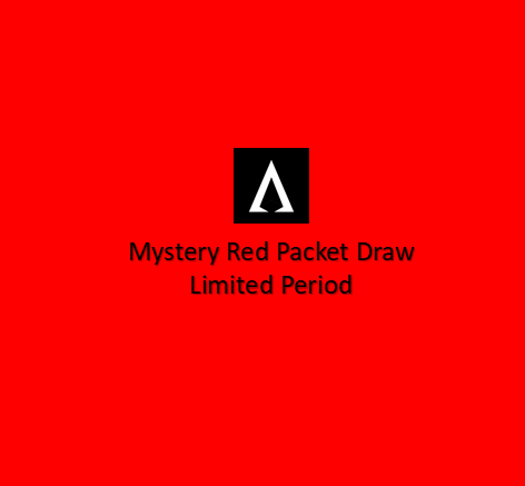 Mystery Red Packet Draw