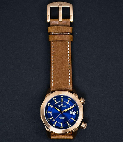 Ascent Classic BlueRay Automatic