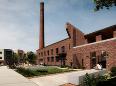 Cotton Mill Luxury Apartments