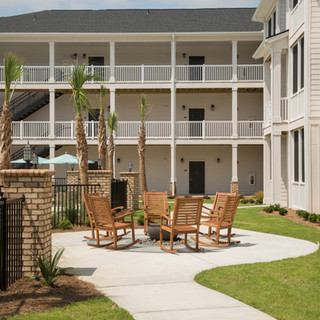 Apartments in Murrells Inlet