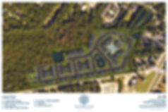 Waterleaf at Murrells Inlet-Apartment Site Plan