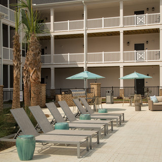 Luxury apartments in Murrells Inlet SC