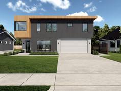 Sullivan St Modern Home