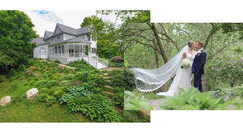 A Wedding Photography Oasis ... Chalet Studio