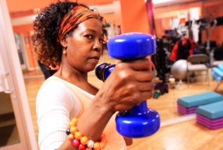 Personal Training - Virtual Workout