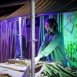 Claus Fussek - Saturday 23:00 - Dancefloor
