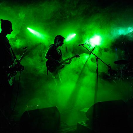 Psychedlic Orchestra / Freitag - 01:00 - Trop City