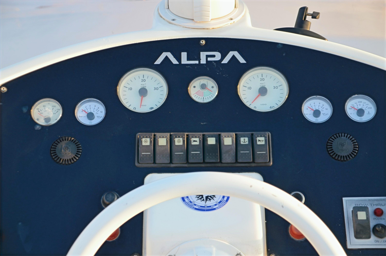 SALPA 43 FLY