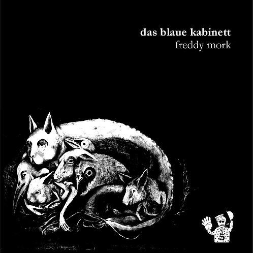 Das blaue Kabinett (Freddy Mork)