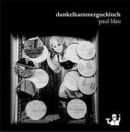 Paul Blau_Dunkelkammerguckloch_Cover sol