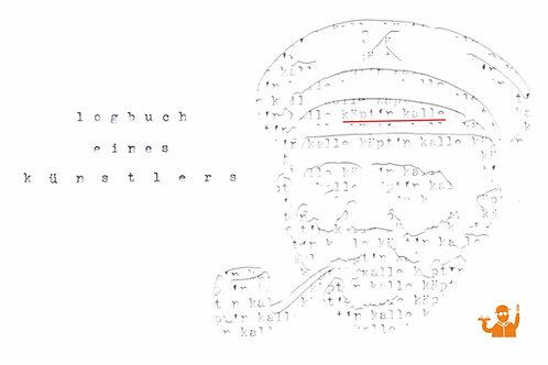 Logbuch eines Künstlers (Käpt'n Kalle)