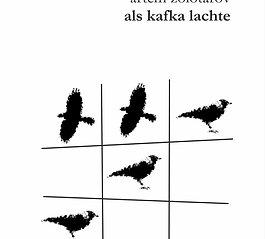 Als Kafka lachte (Artem Zolotarov)