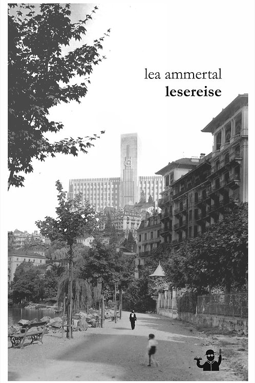 Lesereise (Lea Ammertal)