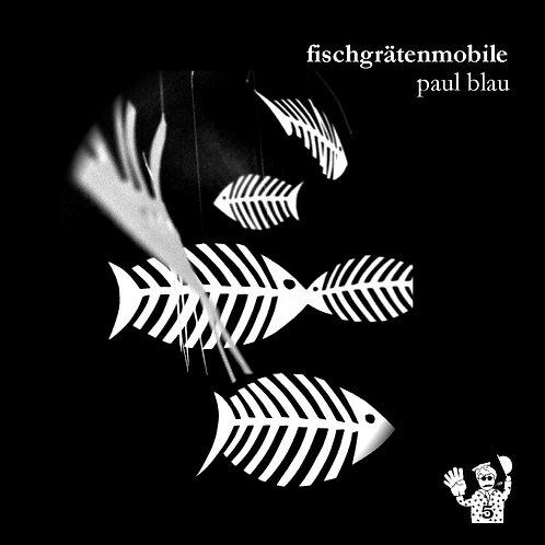 Fischgrätenmobile (Paul Blau)
