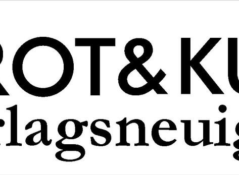 Brot&Kunst | Verlagsneuigkeiten 01
