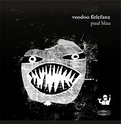 paul blau_voodoo firlefanz_cover solo_RG