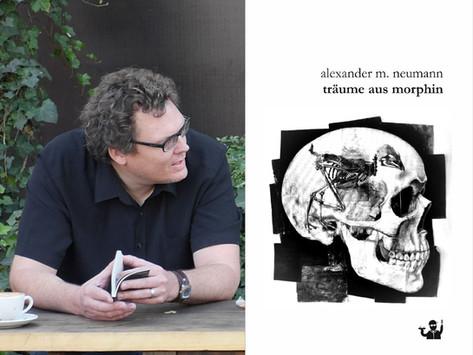 """Lutz Brien rezensiert """"Träume aus Morphin"""""""