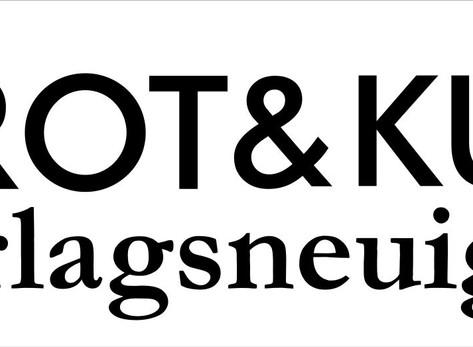 Brot&Kunst | Verlagsneuigkeiten 16
