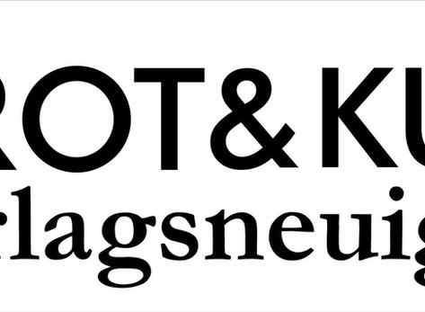 Brot&Kunst | Verlagsneuigkeiten 14