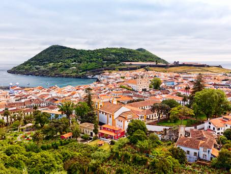 Teraloop to Pilot on Terceira Island, Azores