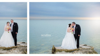 The Wedding of Christina & Michael