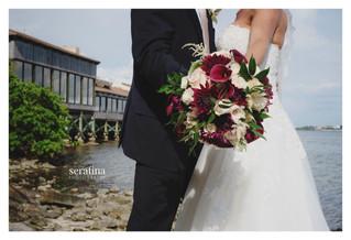 The Wedding of Sarah & Peter