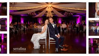 The Wedding of Danah & Bill