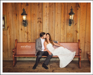 The Wedding of Jessica & Matthew