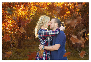 The Engagement of Danielle & Jesse