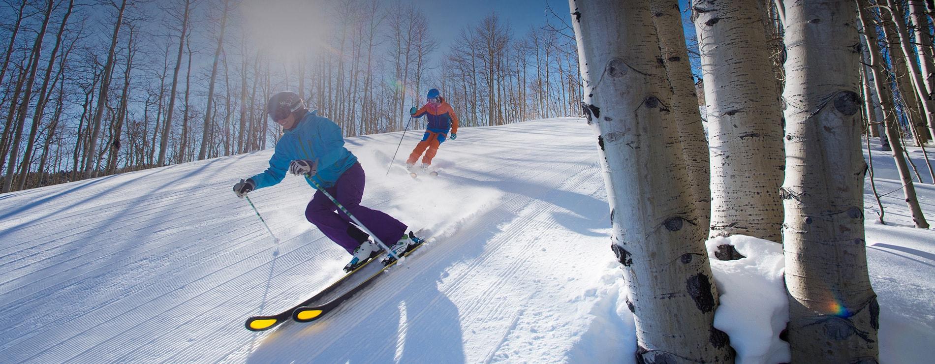 Customized Ski Vacations