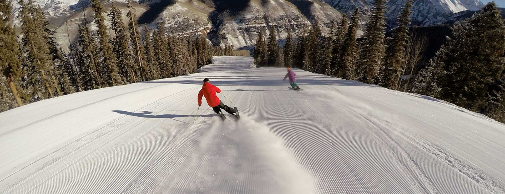 Get Discounted Lift Tickets