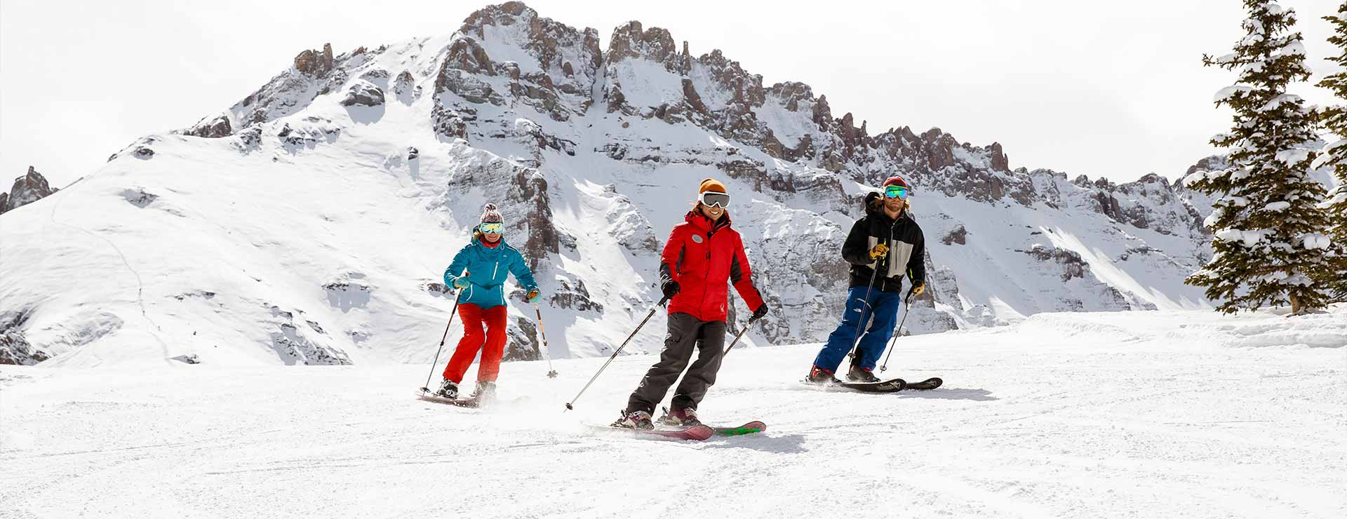 Ski Trip Advisors is a FREE Service!