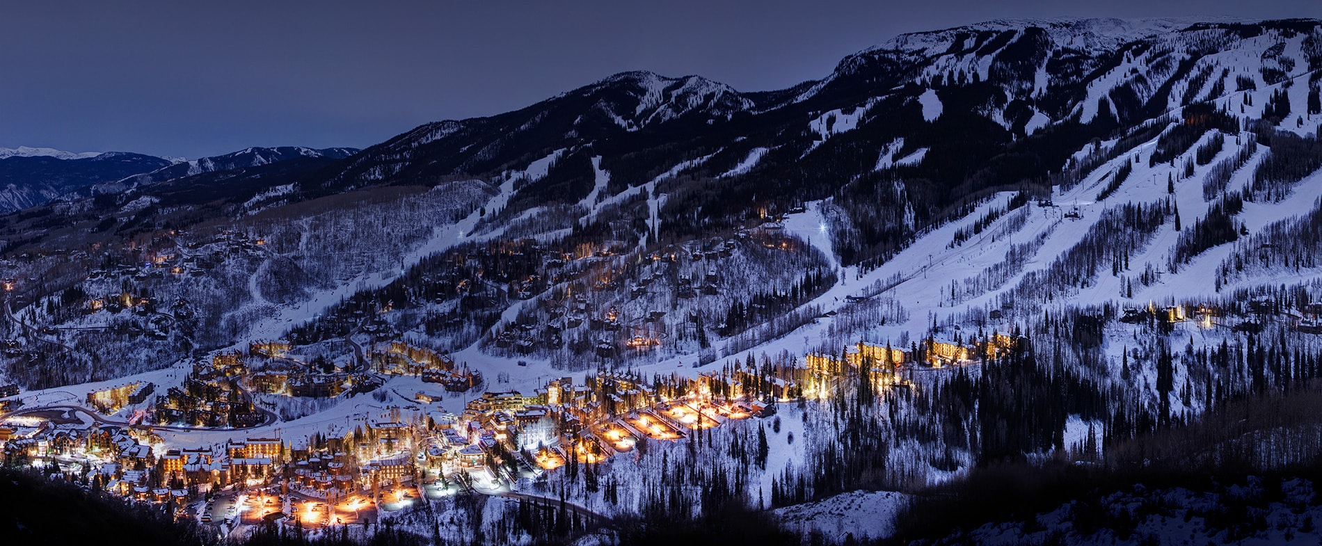 Aspen Snowmass Ski Vacation Deals