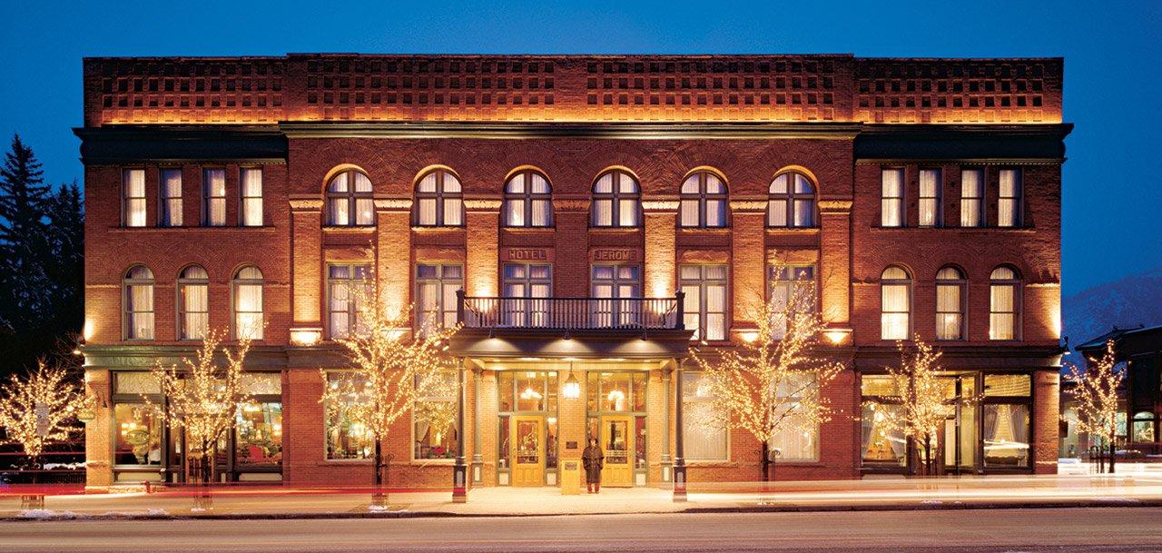 Aspen Hotel Deals