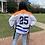 Thumbnail: Vsu 25  oversize hockey jersey