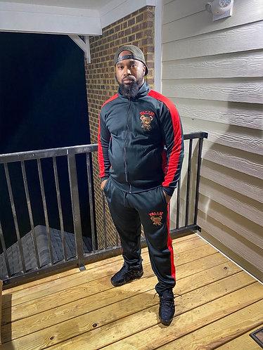 Falln track suit