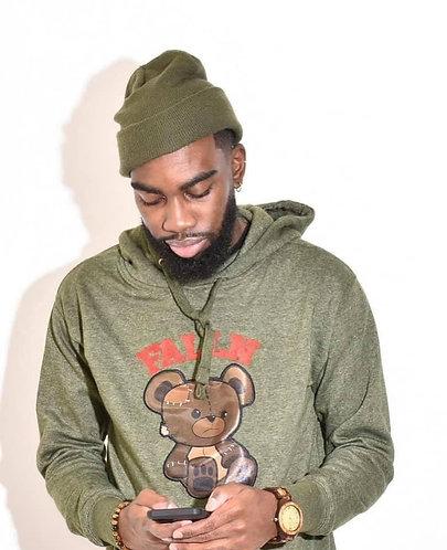 Falln hoodie