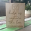 Thumbnail: Wooden Hashtag Wedding/Event Sign