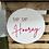 Thumbnail: Sip Sip Hooray Acrylic Sign