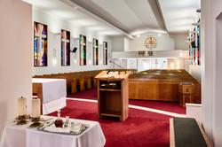 Lanigan Architects - IHM Church 4