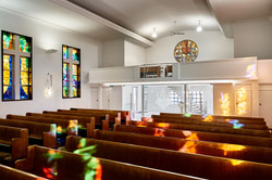 Lanigan Architects - IHM Church 3