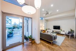 Lanigan Architects - Lapsley Road 1