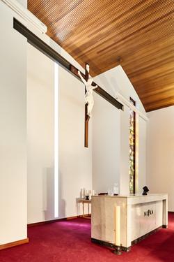 Lanigan Architects - IHM Church 12