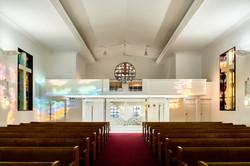 Lanigan Architects - IHM Church 5