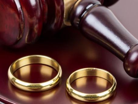 Civil court case spells