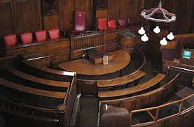 Spells To A Court Case & Ensure Legal Success For Your Defense Team