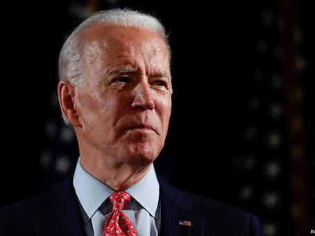 Joe Biden Spell That Will Lead You To Victory