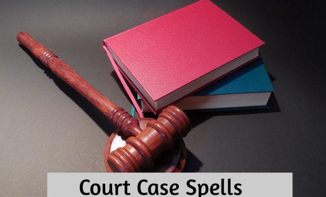 Powerful Spell to win Inheritance Court Case