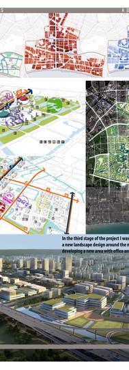 Project in Liubaishi, China