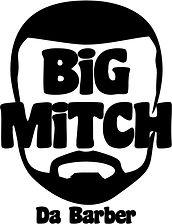 Best Barber in San Diego, Big Mitch Da Barber